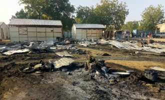 Seven killed as multiple blasts rock IDP camps in Maiduguri