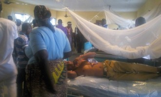 'I fell and lost consciousness', says man who ate poisoned food that killed two in Cross River