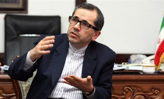 Iran to block US citizens in reaction to Trump's new order