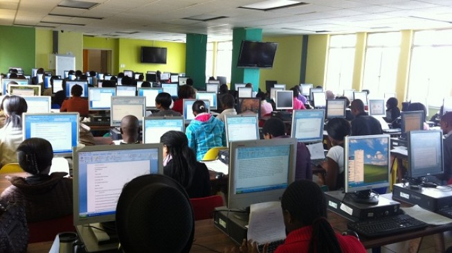 Candidates shun JAMB centres at UNIMAID over bomb attack