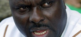 EXTRA: I went to UK on sabbatical leave, says Ibori