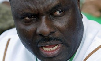 Ibori: It's not about Buhari's age… are the youth ready to lead?