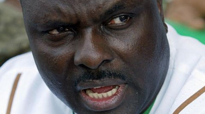 Ibori appeals 2012 fraud conviction