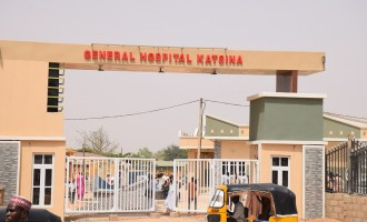 Katsina govt: We pumped N700m into health sector to reduce medical tourism abroad