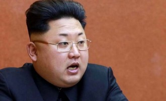 North Korea missile launch fails, 'explodes within seconds'