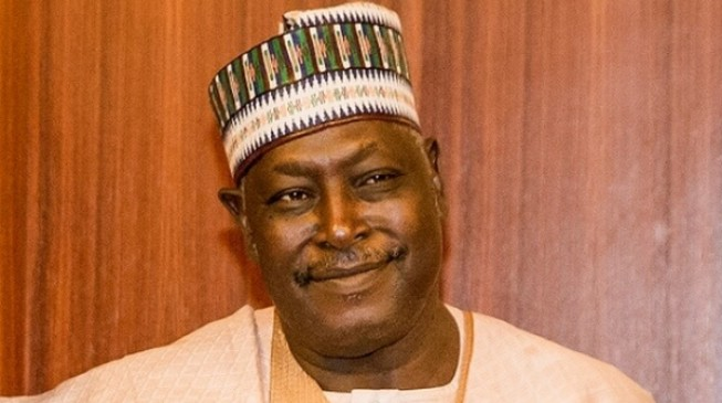 SGF's suspension 'will make fight against corruption more credible'