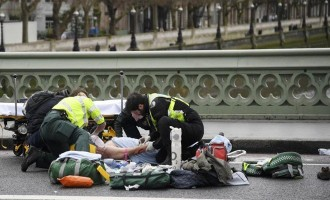 ISIS claims responsibility for London attack