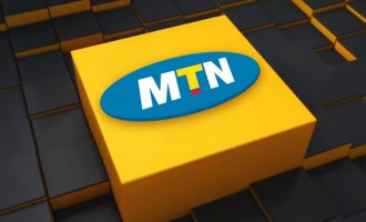 After turbulence, MTN records significant profit