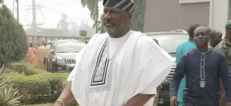 God will not forgive me if I keep quiet while my people suffer, says Melaye