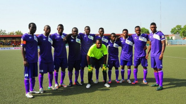 NPFL: Odey's brace gives MFM victory over Plateau United