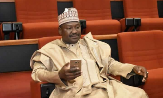 Police commission clears senator who accused IGP of corruption, says his retirement followed due process