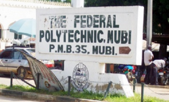 Mubi Polytechnic recovering from Boko Haram attack, admits 4,600 students