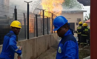 Apart from Lagos, no government in Nigeria is 'serious about fire safety'