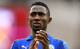 Ndidi 'can't believe' he will play for Eagles at the World Cup