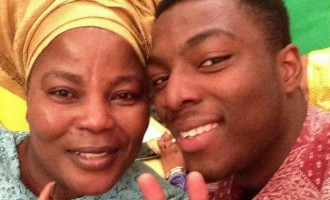 Nigerian mum wants answers after 'strong swimmer' son drowned in California pool