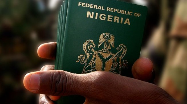 Passport booklets now available, says NIS