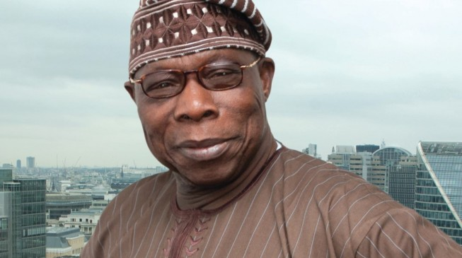 We remain the best option for Nigerians, says APC on Obasanjo's letter