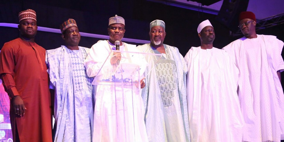 Governors, lawmakers organise special dinner for Obasanjo