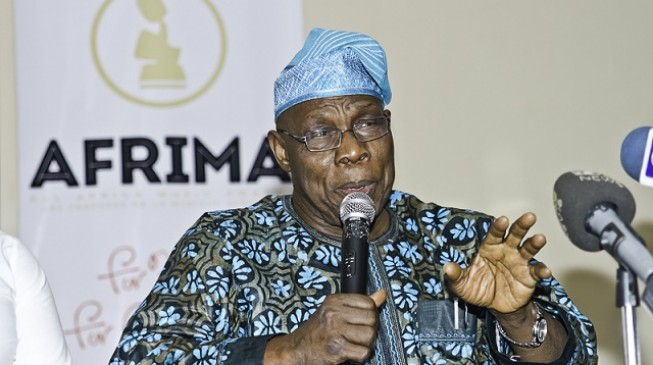 EXCLUSIVE: Documents show Obasanjo was involved in Malabu deal
