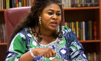 Who is afraid of Stella Oduah?