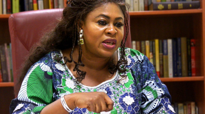 Image result for stella oduah pictures
