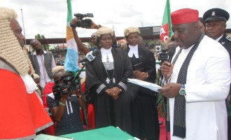 Okorocha: Bible, Quran too merciful — let's swear in politicians with African deities