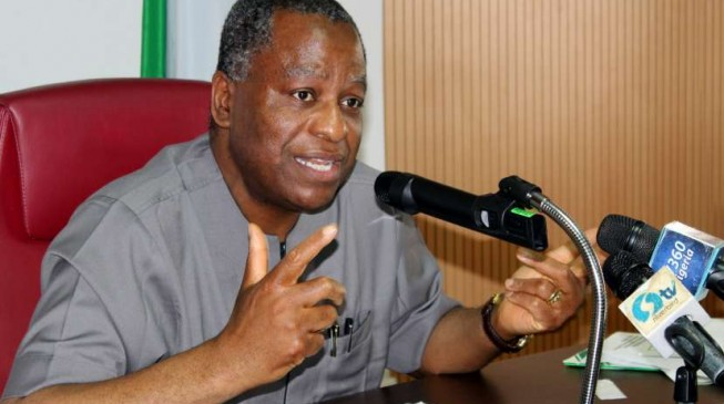 Onyeama: We'll review size of embassies abroad