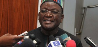 'My people still under siege' — Ortom cries out