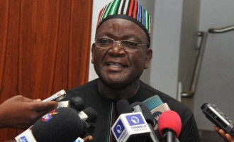 Benue gov: I have declared state of emergency on payment of salaries