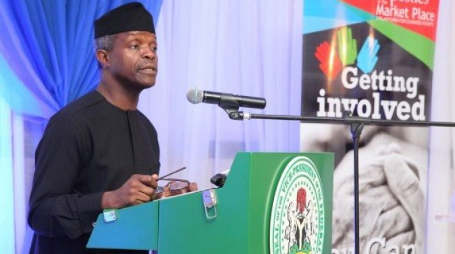 Just in: Osinbajo to visit Edo state this morning