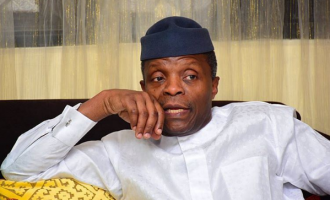 Osinbajo Committee is unconstitutional and should be disbanded