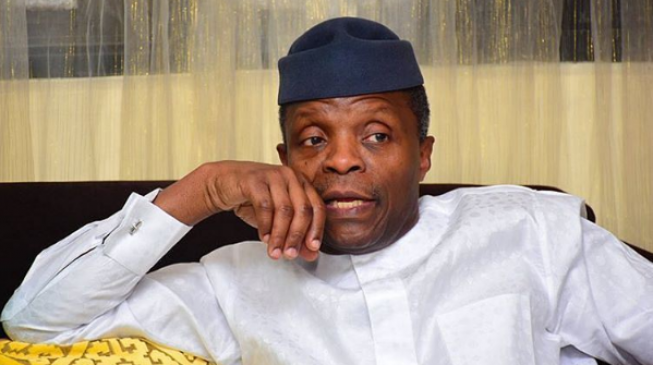 Lecturer at 23, borrowed to pay school fees… 7 things you didn't know about Osinbajo
