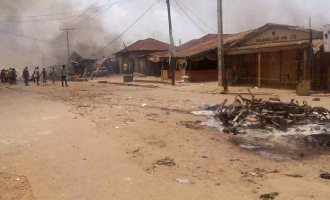 46 people were killed in Ile-Ife, say police as 20 suspects are paraded