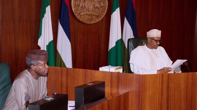 Umar tells Buhari to suspend Paris loan refund