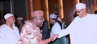 I'll succeed Buhari, says Okorocha