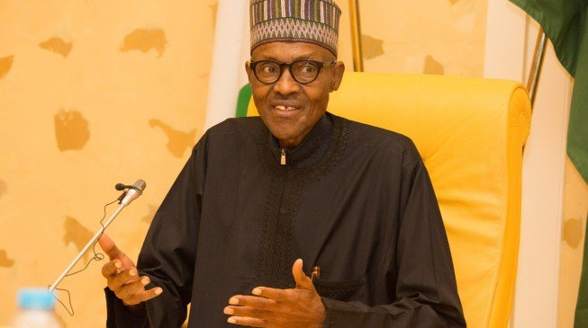 If we had to crowdfund President Buhari's next medical trip
