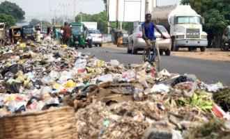 Nigeria is a 'breeding ground for child deaths'