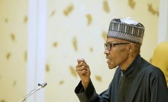 Buhari's return: Matters arising