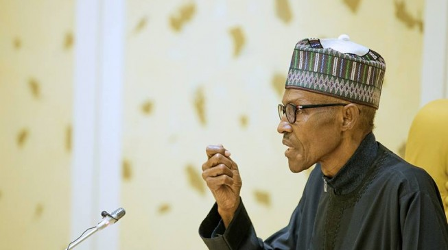 A dangerous cabal 'seeking to destabilise' Nigeria
