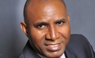I was never arrested, says Omo-Agege as he releases new picture on Twitter