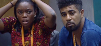 TTT evicted from Big Brother Naija, says 'I felt something for Bisola'