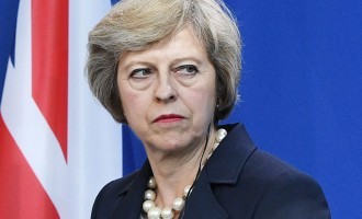 May's fate as Prime Minister hangs in the balance