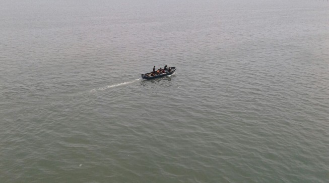 At last, body of doctor who jumped into Lagos lagoon found
