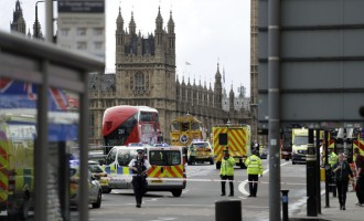 London attack: Seven arrests made in overnight raids