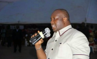 I've not gained a single thing from PDP, says Ifeanyi Ubah
