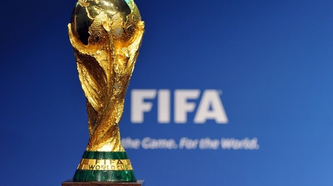FIFA: Fans have applied for 3.5m World Cup tickets