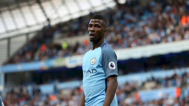 Pep Guardiola: 'Kelechi Iheanacho close to Leicester City move'