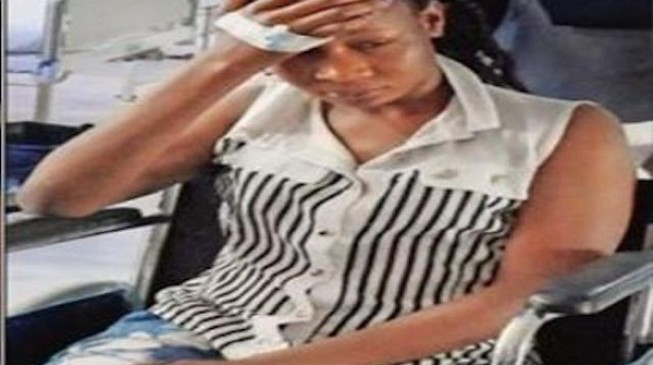 Kenyan woman attacked in India after being 'mistaken for a Nigerian'