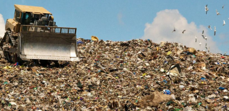 Energy from waste: A solution in the waiting