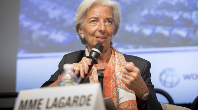 IMF: Nigeria's economic decline affects low income developing countries